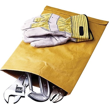 Pad-Kraft Padded Mailers, 12 1/2in. x 19in.