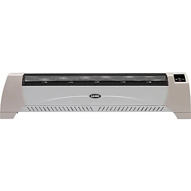 Lasko® Digital Low Profile Heater