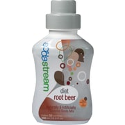 SodaStream Sodamix Diet Root Beer, 500ml