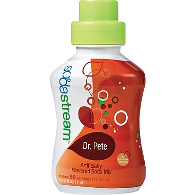 SodaStream Sodamix Dr.Pete, 500ml