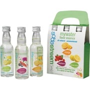 SodaStream MyWater Variety, 3/Pack