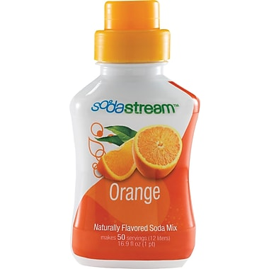 SodaStream Sodamix Orange, 500ml