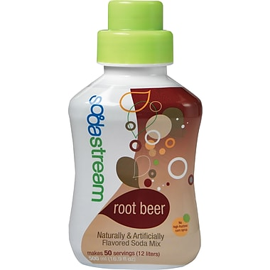 SodaStream Sodamix Root Beer, 500ml