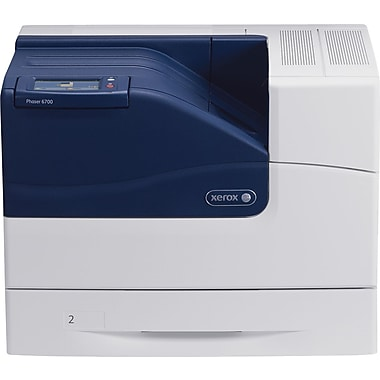 Xerox Phaser 6700dt Color Printer