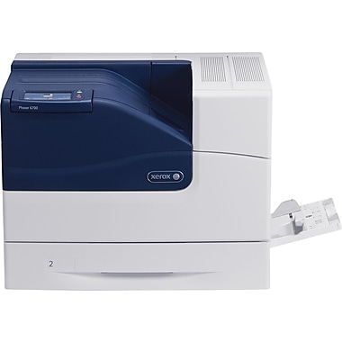 Xerox Phaser 6700 Color Printer Series