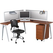 Balt iFlex Modular Desking System