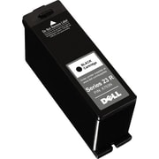 Dell Series 23 Black Ink Cartridge (X751N), High Yield