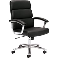 basyx by HON HVL103 Executive/Office Chair for Office and Computer Desks