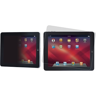 3M Privacy Screen Protector for Apple iPad1, Landscape