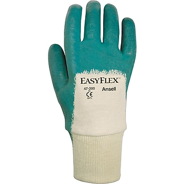 Ansell® Easy Flex® Coated Gloves