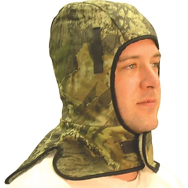 Anchor Brand Extra Large Neck Flap Winter Liners, Twill, Universal, Sheep Thermal,  Camouflage