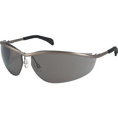 MCR Safety® Klondike Crews Protective Glasses