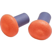 Howard Leightning® Replacement Pods, Orange, 20 dB, Foam