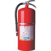 ProPlus™ Multi-Purpose Dry Chemical Fire Extinguisher, Steel, ABC Type, 100 psi