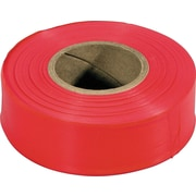 Irwin Strait-Line® Flagging Tapes, Red, 300' Length