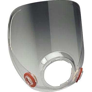 3M OH&ESD Reusable Replacement Lens, Clear