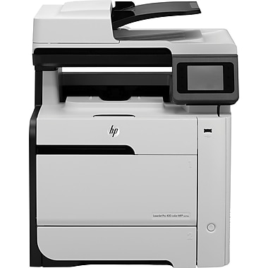 HP LaserJet Color MFP M475dw Multifunction Printer