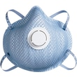 Moldex® Particulate Respirator, N95, Non-Oil Based Particulates, Medium/Large, 10/Box