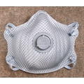 Moldex® Premium Particulate Respirator, N99, Non-Oil Based Particulates, Medium/Large, 10/Pack
