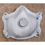 Moldex® Premium Particulate Respirators, N99, Non-Oil Based Particulates