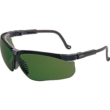 Sperian ANSI Z87 Genesis® Glasses, Shade 3.0 Infra-Dura®