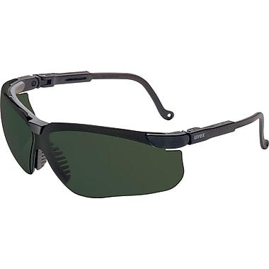 Sperian ANSI Z87 Genesis® Glasses, Shade 5.0 Infra-Dura®