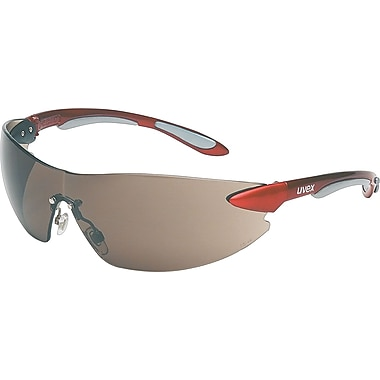 Sperian ANSI Z87 Ignite™ Safety Glasses, Gray