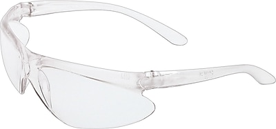 Sperian ANSI Z87 A400 Series Safety Glasses Gray