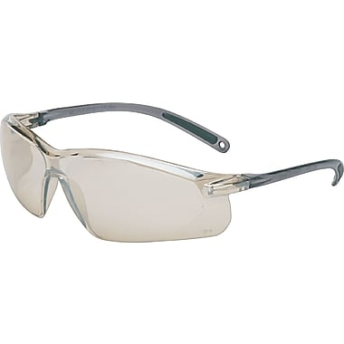 Sperian ANSI Z87 A700 Series Safety Glasses, Dual Lens, Clear