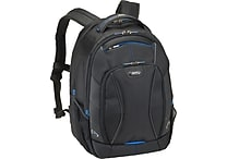 Solo® Tech Laptop Backpack 17.3'