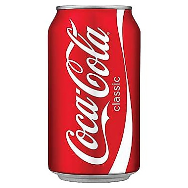 Coca-Cola Classic®, 12 oz. Cans, 24/Pack