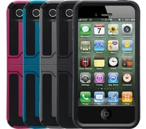 iPhone Cases & Protection