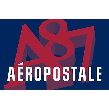 Aeropostale Gift Card $50 (Email Delivery)