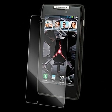 ZAGG invisibleSHIELD™ Motorola Droid RAZR Screen Protector
