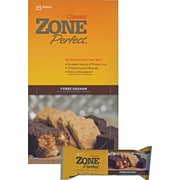 Zone Perfect® Fudge Graham Bars, 1.76 oz. Bars, 12 Bars/Box