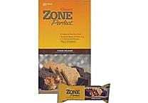 Zone Perfect® Fudge Graham Bars, 1.76 oz. Bars, 12 Bars/Box