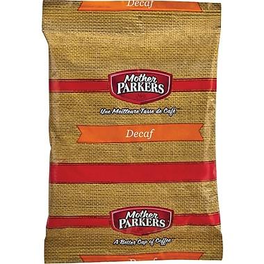 Mother Parkers - Café décaféiné