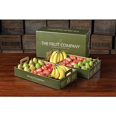 The Fruit Company Health & Wellness Fruit Box, 48 Pieces