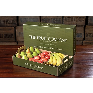 The Fruit Company Health & Wellness Fruit Boxes