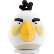 Emtec Angry Birds 8GB USB 2.0 USB Flash Drive (White Bird)