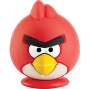 Emtec Angry Birds 8GB USB 2.0 USB Flash Drive (Red Bird)