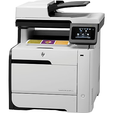 HP LaserJet Color MFP M375nw Multifunction Printer
