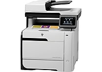 HP® LaserJet Color MFP M375nw Multifunction Printer