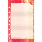 Day-Timer® Flavia® Lined Note Pads, 5-1/2 x 8-1/2