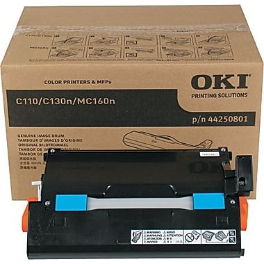 Okidata Imaging Drum Unit (44250801)