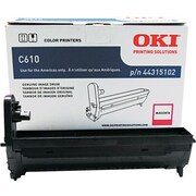 OKI 44315102 Magenta Drum Cartridge