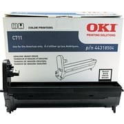 OKI 44318504 Black Drum Cartridge