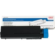 OKI 44574701 Black Toner Cartridge