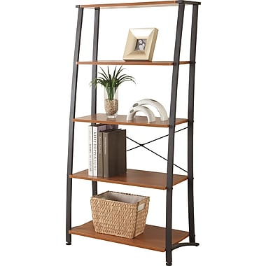 Ergocraft Ashton 5-shelf Bookcase
