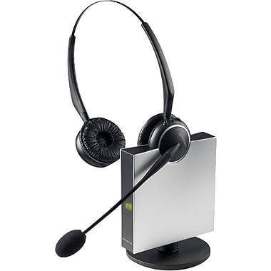 Jabra GN 9125 Duo Flex NC Headset